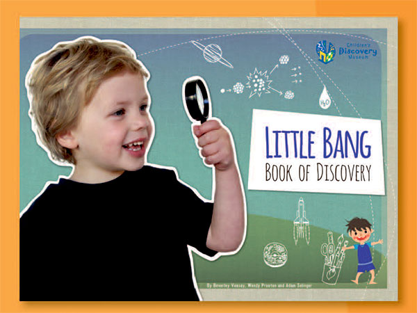Little Bang Book of Discovery
